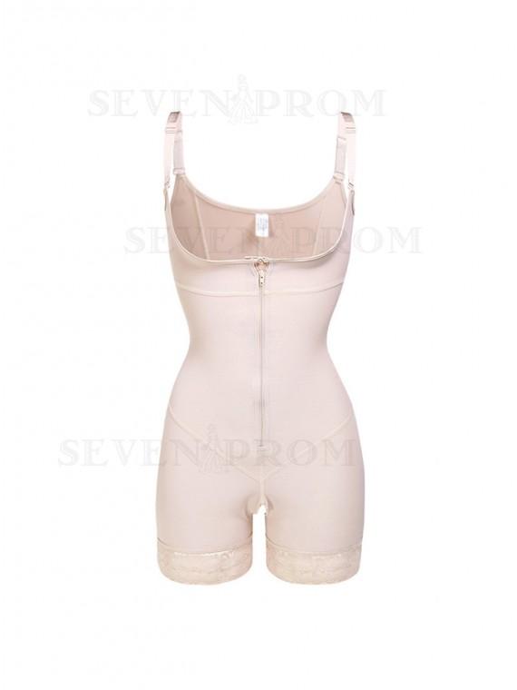Women Spandex Bodysuit Shapewear