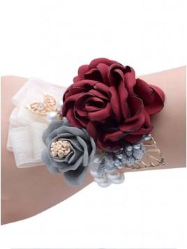 Exquisite Wrist Corsage