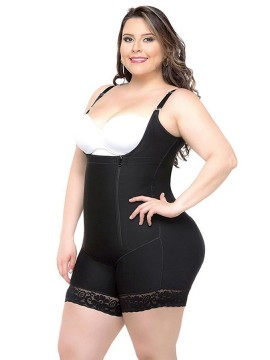 Women Elegant Bodysuit Shapewear