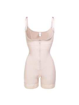 Women Spandex Bodysuit Shapewear