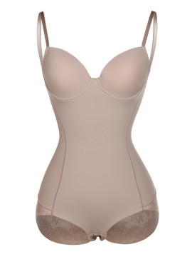 Breathability Panties Bodysuit Shapewear