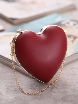 Red Heart PU Totes